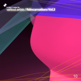 VARIOUS ARTISTS REINCARNATIONS Vol.3